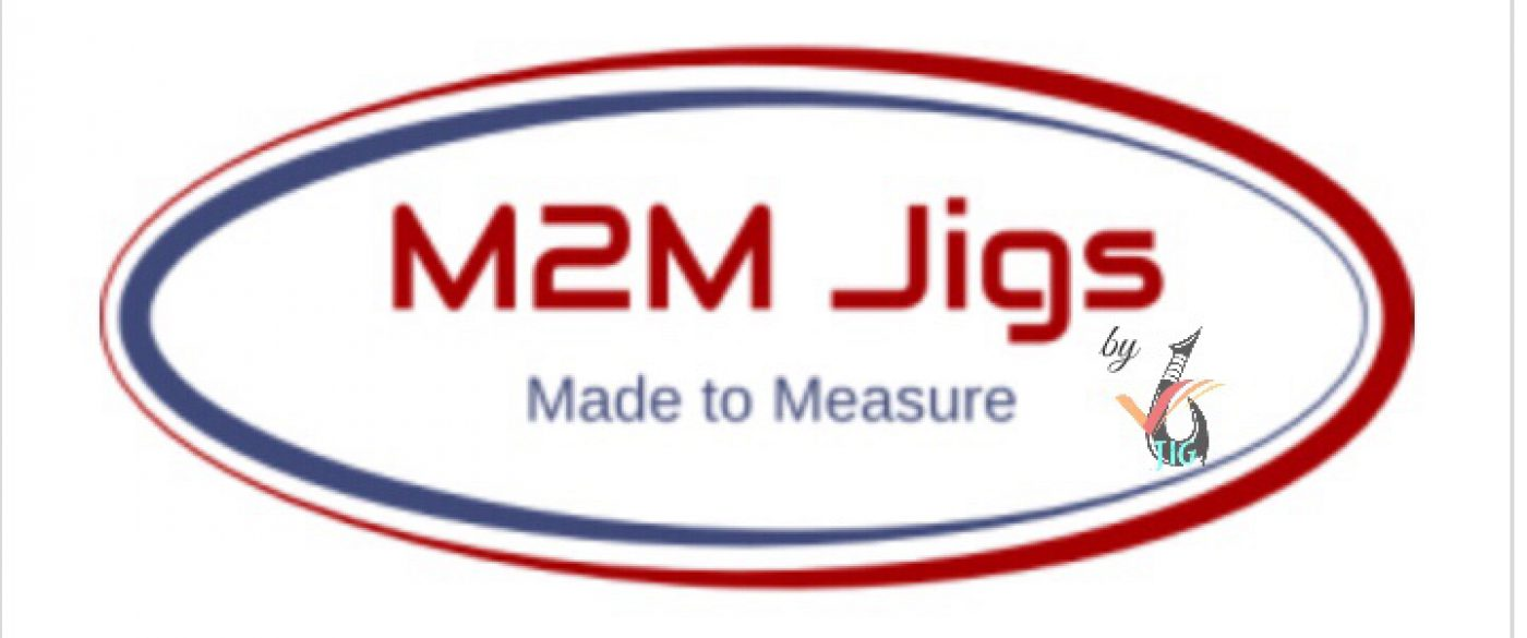 made to measure jigs